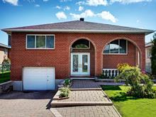 House for sale in Duvernay (Laval), Laval, 3260, Rue de Toulon, 26024303 - Centris.ca