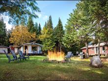Chalet à vendre à Lac-Blanc, Capitale-Nationale, 1, Lac  Aaron, 20204526 - Centris.ca