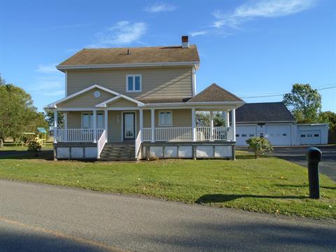 House for sale in Saint-Denis-De La Bouteillerie, Bas-Saint-Laurent, 29, Rang de la Haute-Ville, 19751733 - Centris.ca