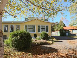 Maison à vendre à Saint-Honoré, Saguenay/Lac-Saint-Jean, 171, Chemin du Lac-Joly Nord, 22257283 - Centris.ca