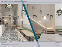 Commercial unit for rent in Montréal (Ville-Marie), Montréal (Island), 1500, boulevard  De Maisonneuve Ouest, suite 2, 13658265 - Centris.ca