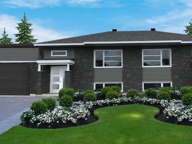 Maison à vendre à Beauceville, Chaudière-Appalaches, 179, Route  Fraser, 17697349 - Centris.ca