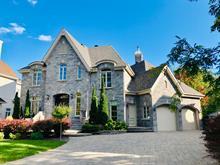 Maison à vendre à Blainville, Laurentides, 16, Rue d'Angers, 28922977 - Centris.ca
