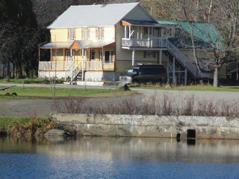 House for sale in Kingsbury, Estrie, 376Z - 378Z, Rue du Moulin, 18810127 - Centris.ca