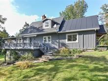 House for sale in Frelighsburg, Montérégie, 275, Chemin de Richford, 14257823 - Centris.ca