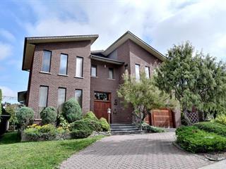 Maison à vendre à Montréal (Saint-Léonard), Montréal (Île), 8995, Rue  Jean-Marie-Lefebvre, 18700210 - Centris.ca