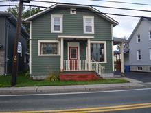 Maison à vendre à Vallée-Jonction, Chaudière-Appalaches, 268, Rue  Principale, 13491296 - Centris.ca