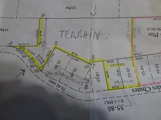 Lot for sale in Chertsey, Lanaudière, Chemin du Domaine-des-Chutes, 21428575 - Centris.ca