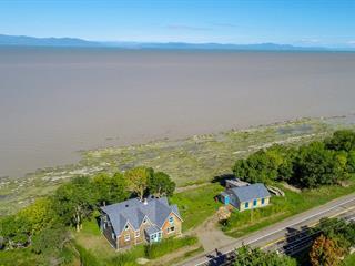 Maison à vendre à L'Islet, Chaudière-Appalaches, 527, Chemin des Pionniers Est, 11364619 - Centris.ca