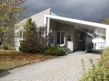 Maison à vendre à Amos, Abitibi-Témiscamingue, 61, 3e Avenue Est, 17378980 - Centris.ca
