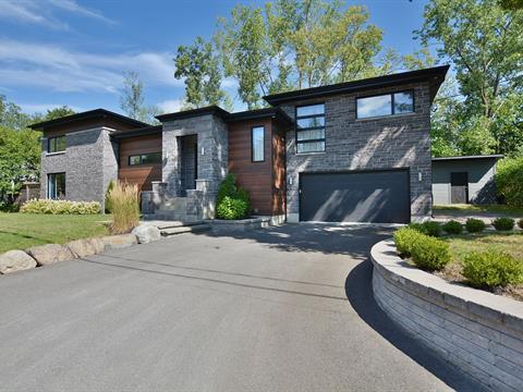 Maison à vendre à Rosemère, Laurentides, 222, Rue  Paradis, 19859396 - Centris.ca