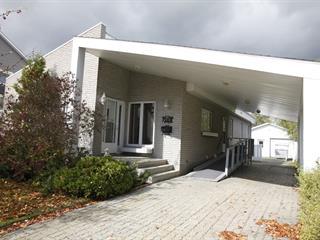 House for sale in Amos, Abitibi-Témiscamingue, 61, 3e Avenue Est, 17378980 - Centris.ca