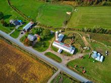 Ferme à vendre à Frelighsburg, Montérégie, 65 - 67Z, Chemin du Pinacle, 18193421 - Centris.ca