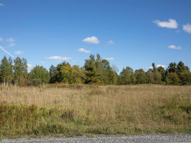 Lot for sale in Stanstead - Canton, Estrie, Chemin de l'Est, 26737763 - Centris.ca