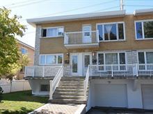 Duplex à vendre à Anjou (Montréal), Montréal (Île), 8580 - 8582, Avenue  Vernantes, 19797265 - Centris.ca