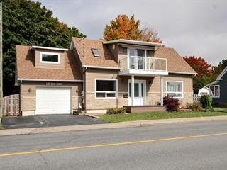 House for sale in Victoriaville, Centre-du-Québec, 18, boulevard  Jutras Est, 25579560 - Centris.ca