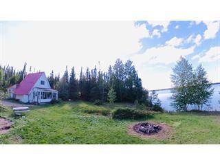 Maison à vendre à Eeyou Istchee Baie-James, Nord-du-Québec, 181, Chemin du Lac-Cavan, 16040021 - Centris.ca