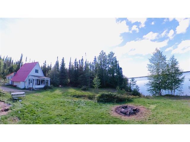 House for sale in Eeyou Istchee Baie-James, Nord-du-Québec, 181, Chemin du Lac-Cavan, 16040021 - Centris.ca