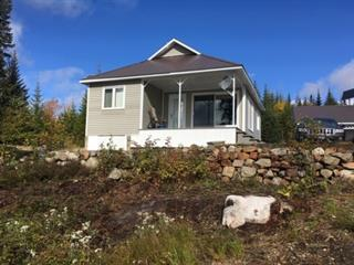Cottage for sale in Mont-Valin, Saguenay/Lac-Saint-Jean, Lac  Rouvray, 16152240 - Centris.ca
