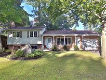 House for sale in Mont-Saint-Hilaire, Montérégie, 927, Rue  Malo, 27504891 - Centris.ca