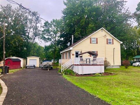 Cottage for sale in Pierreville, Centre-du-Québec, 419, Rang du Chenal-Tardif, 11388006 - Centris.ca