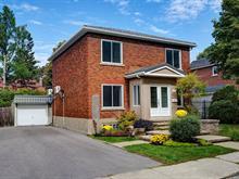Maison à vendre à Verdun/Île-des-Soeurs (Montréal), Montréal (Île), 1087, Rue  Moffat, 11930705 - Centris.ca