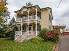 Maison à vendre à Sainte-Agathe-de-Lotbinière, Chaudière-Appalaches, 1024, Chemin  Gosford, 25354728 - Centris.ca
