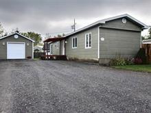 Mobile home for sale in Drummondville, Centre-du-Québec, 53, Place  Bonneville, 17983109 - Centris.ca