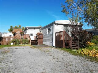 Mobile home for sale in Québec (Sainte-Foy/Sillery/Cap-Rouge), Capitale-Nationale, 1576, Rue  Cantin, 10732159 - Centris.ca