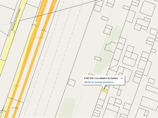 Terrain à vendre à Longueuil (Saint-Hubert), Montérégie, Rue  Non Disponible-Unavailable, 11390493 - Centris.ca