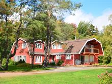 Cottage for sale in Eastman, Estrie, 295A, Chemin de Mont-Bon-Plaisir, 21386053 - Centris.ca