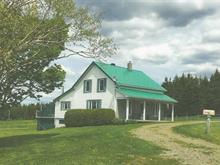 Ferme à vendre à Saint-Isidore-de-Clifton, Estrie, 403, Chemin  Labbé, 18669586 - Centris.ca