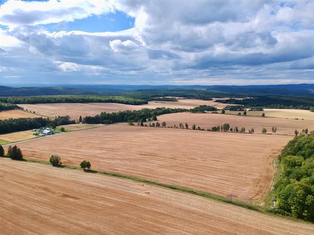 Farm for sale in Lejeune, Bas-Saint-Laurent, 41, Rue de la Grande-Coulée, 27639345 - Centris.ca