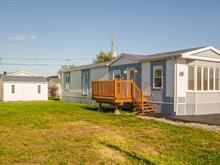 Maison mobile à vendre à Sainte-Martine, Montérégie, 4, Rue  Lemelin, 11940261 - Centris.ca