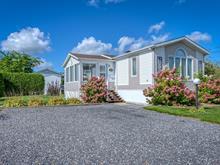 Maison mobile à vendre à Granby, Montérégie, 15, Chemin de la Grande-Ligne, app. 48, 10056313 - Centris.ca