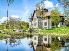 Maison à vendre à Mont-Tremblant, Laurentides, 110, Chemin de la Sucrerie, 20304291 - Centris.ca