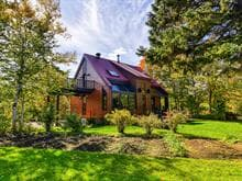 Cottage for sale in Saint-Ferréol-les-Neiges, Capitale-Nationale, 362, Chemin des Trois-Castors, 28300523 - Centris.ca