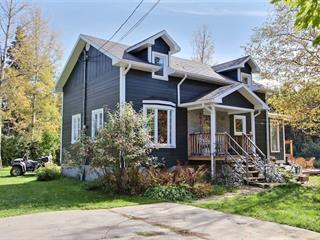 Maison à vendre à Saint-Pamphile, Chaudière-Appalaches, 30, Rue de la Grande-Rivière-Noire, 12159640 - Centris.ca