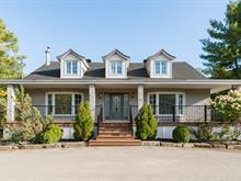 House for sale in Sainte-Anne-des-Plaines, Laurentides, 166, Rang  Sainte-Claire, 22966494 - Centris.ca