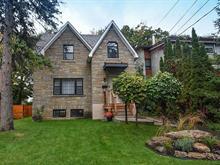 Maison à vendre in Ahuntsic-Cartierville (Montréal), Montréal (Île), 12452, Rue  Grenet, 14803999 - Centris.ca