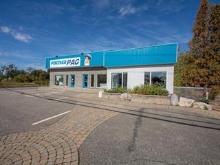 Commercial building for sale in Saguenay (Shipshaw), Saguenay/Lac-Saint-Jean, 3430, Chemin  Saint-Léonard, 15781494 - Centris.ca