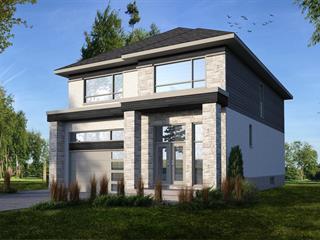 Maison à vendre à Brossard, Montérégie, Avenue  Orient, 13331591 - Centris.ca