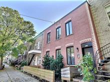 Maison à vendre à Le Sud-Ouest (Montréal), Montréal (Île), 2292, Rue  De Villiers, 27710352 - Centris.ca