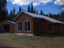 Cottage for sale in La Tuque, Mauricie, 7, Chemin de la Rivière-du-Milieu, 26186131 - Centris.ca