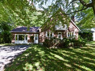 Maison à vendre à Coteau-du-Lac, Montérégie, 30, Rue  Chasle, 14861223 - Centris.ca