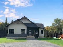 Cottage for sale in Lambton, Estrie, 297, Rue des Lilas, 14465639 - Centris.ca