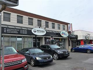 Commercial building for rent in Montréal (LaSalle), Montréal (Island), 360 - 366, Avenue  Lafleur, 12510335 - Centris.ca