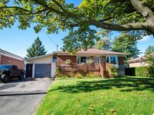 Maison à vendre à Mercier, Montérégie, 37, Rue  Sauvé, 24520480 - Centris.ca