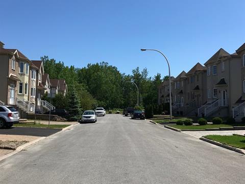 Terre à vendre à Laval (Vimont), Laval, boulevard  Dagenais Est, 27933023 - Centris.ca