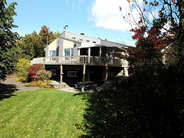 House for sale in Lac-Etchemin, Chaudière-Appalaches, 118, Rue du Moulin, 19139173 - Centris.ca